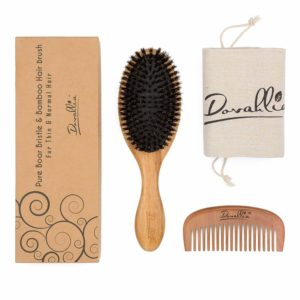 Best Hair Brush For Thick Hair 3
