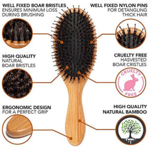 Best Hair Brush For Thick Hair (7)