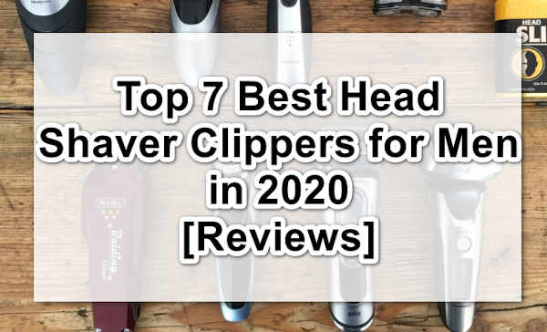 Best Head Shaver Clippers