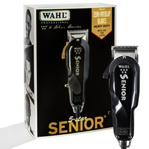 Best Professional Hair Clippers for Fades
