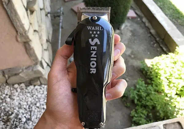 Wahl 5 Star Magic Clip Review