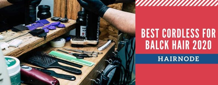 Top 15 Best Balding Clippers for Black Facial Hair 2021 Updated Review