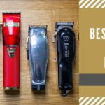 Top 10 Best Cordless Hair Clippers for Barbers in 2020 [Reviews & Guide]