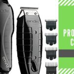 Top 8 Best Professional Hair Clippers in 2020 [Reviews]