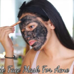 Effective Homemade Face Mask For Acne And Clear Skin