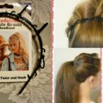 Bandables Twisty Braids Headband Review and Tutorial | Hairstyles For Girls