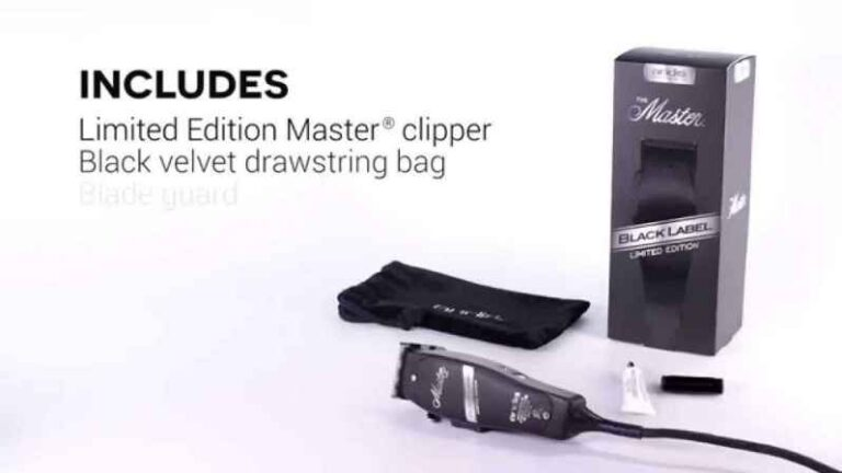 Andis Masters Blades Review – Biggest Hair Clipper Brand in the Market