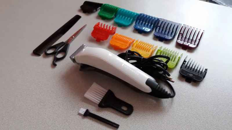 Remington Hair Clippers