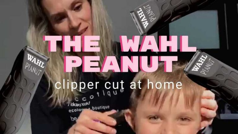Top 5 Best Wahl Peanut Clipper Trimmer Reviews and Buyer Guide 2021