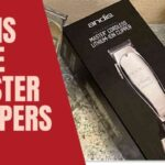 Andis Fade Master Clippers