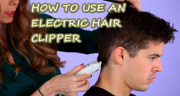 How To Use An Electric Hair Clipper – Also Guide Usage of Eye Bro and Legs