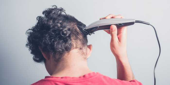How to Shave Your Head with Clippers