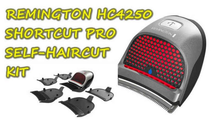 Remington hc4250 Shortcut Pro Hair Clipper Review of 2021 and Guide