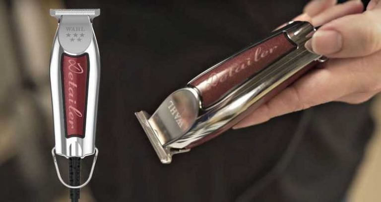 Wahl 5 Star Cordless Detailer Review of 2021 – Buying Guide